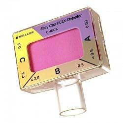 Detektor CO2 EASYCAP II